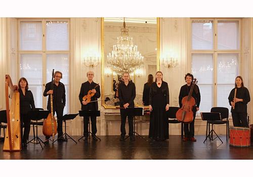 """Festivalul Internațional """"George Enescu"""": La Cetra d'Orfeo"""