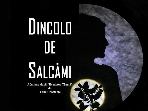 """Premieră la Arte dell'Anima: """"Dincolo de salcâmi"""""""