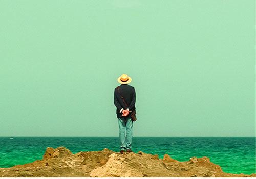 """""""Paradisul, probabil"""", despre zădărnicie, nonsensuri și generalizare"""