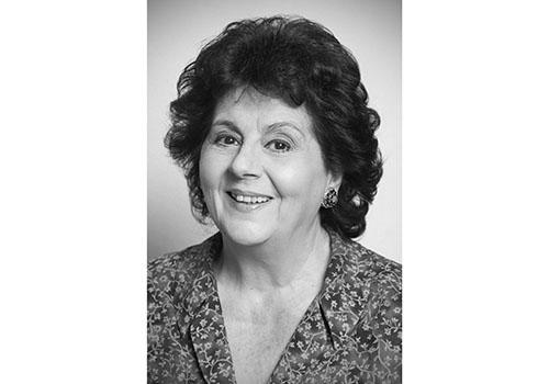 Adela Mărculescu, distincție pentru întreaga activitate la Gopo 2020