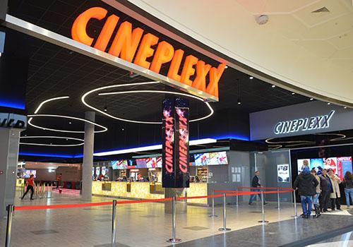 Cineplexx va deschide încă două cinematografe în România și își întărește echipa locală