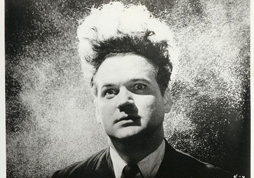 Intră în lumea lui David Lynch, pe TIFF unlimited