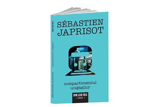 """Cărți de citit: """"Compartimentul ucigașilor"""" de Sébastien Japrisot"""