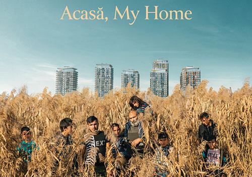 """""""Acasă"""" se lansează pe marile ecrane din România în 18 septembrie"""