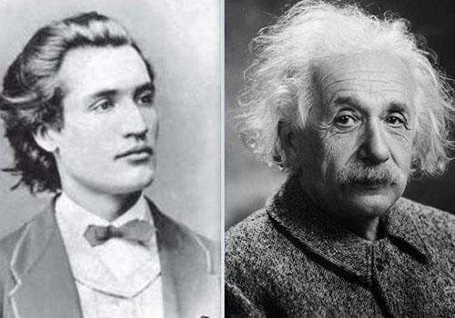 Curs online: Eminescu și Einstein