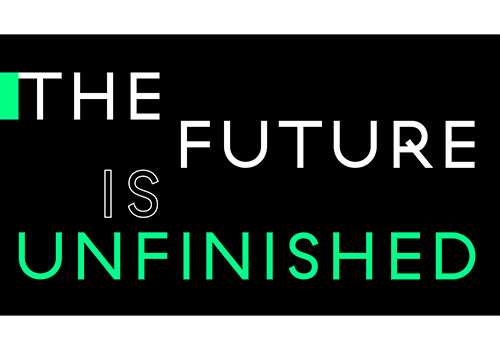 UNFINISHED  se va desfășura (online sau offline) în septembrie