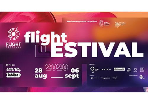 Se apropie Flight Film Festival: Science, Fiction, Technology, Music