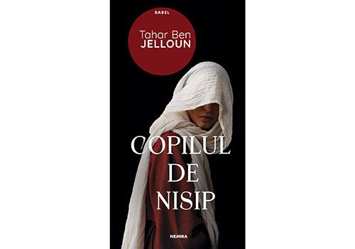 """""""Copilul de nisip"""", romanul unui autor premiat, apare la Nemira"""