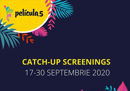 Película 2020 s-a încheiat, dar a mai lăsat câteva filme online