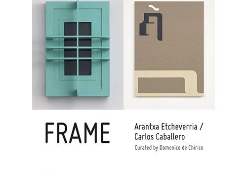 """Expoziția """"Frame"""" se deschide la Galeria Sector 1"""
