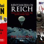 Cărți noi de istorie în colecțiile Meteor Press