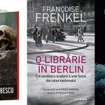 5 cărți citite în noiembrie