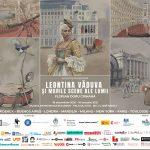 """Leontina Văduva și marile scene ale lumii"" – expoziție la Palatul Șuțu"