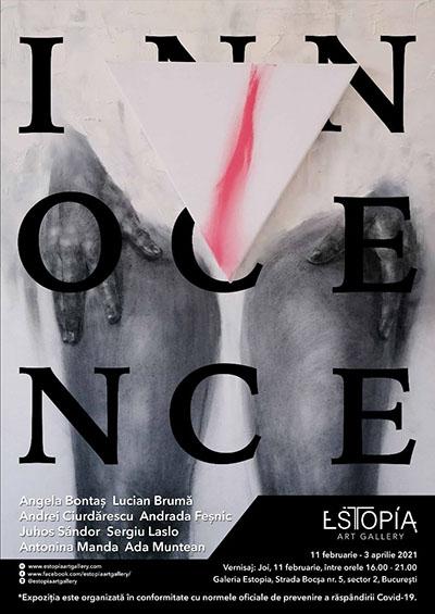 """Innocence"", expoziție de grup la Galeria Estopia"