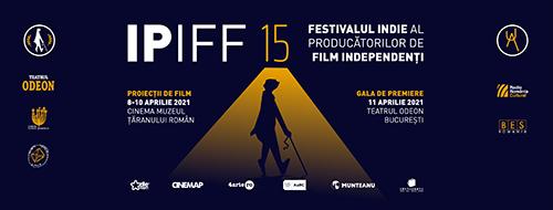 IPIFF 2021 se amână până în aprilie