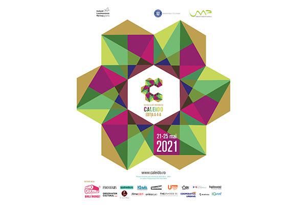 """Caleido"", festival multicultural de arte performative"
