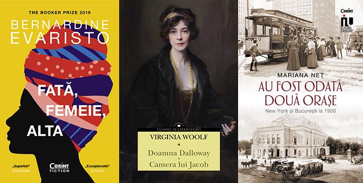 Ziua Internațională a Cărții: recomandările Editurii Corint