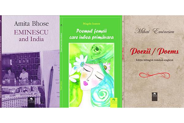 Ziua Internațională a Cărții: recomandările Editurii Cununi de stele