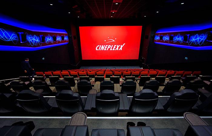 Cineplexx își reia activitatea: 8 lei biletul în primul weekend