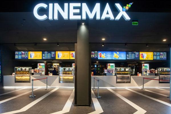 CINEMAX își reia proiecțiile la Veranda Mall