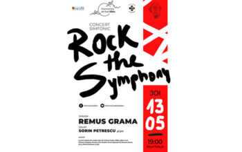 rock the symphony