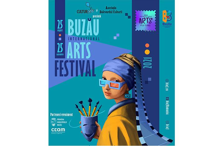 Buzău International Arts Festival, un eveniment al tuturor artelor