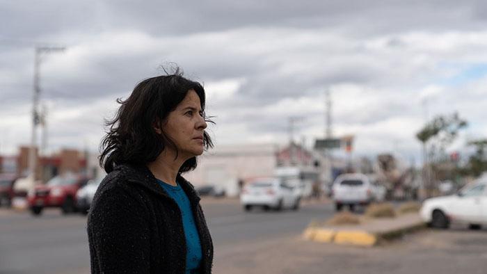 """""""La Civil"""", filmul unei cineaste născute în România, ajunge la Cannes"""