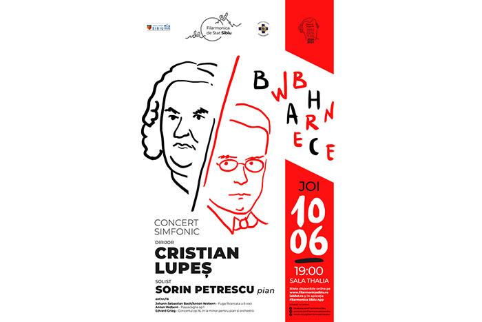 Sala Thalia a Filarmonicii Sibiu se redeschide în procent de 70%