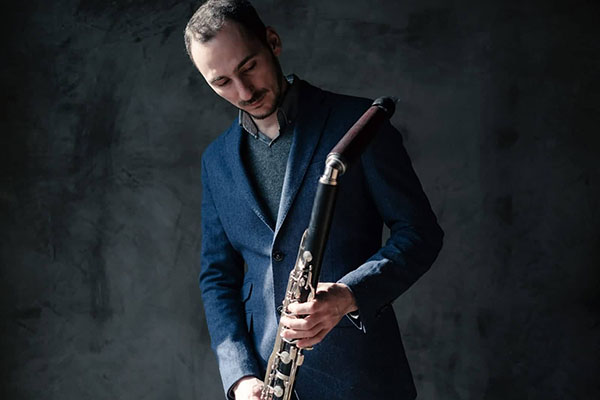 Alex Simu Trio, recital de jazz între Orient și Occident