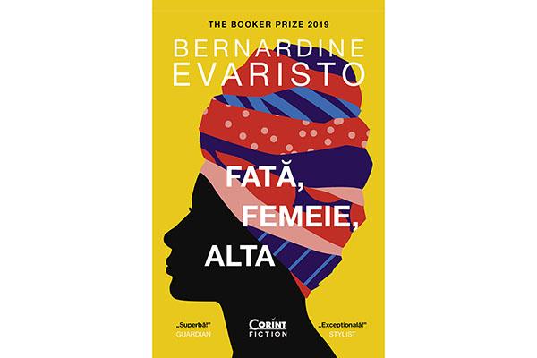 """Fată, femeie, alta"" – Bernardine Evaristo"