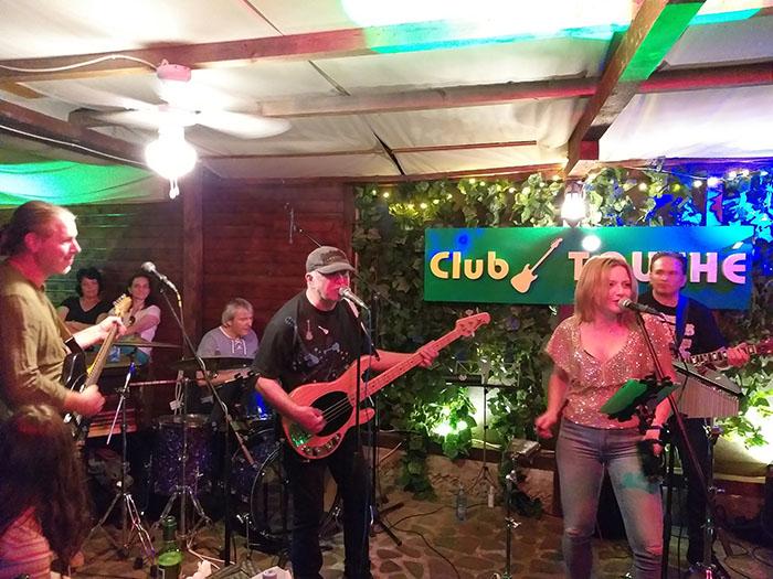 O seară cu Semnal M ca o coborâre spre vremurile vechi ale rockului românesc