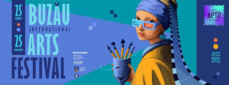 Buzău International Arts Festival începe azi. Franco Nero, invitat special