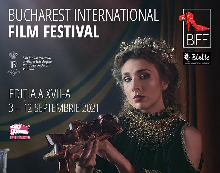 Bucharest International Film Festival începe în 3 septembrie