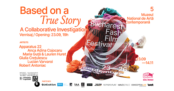 """""""Based on a True Story: a Collaborative Investigation"""" deschide BFFF 2021"""