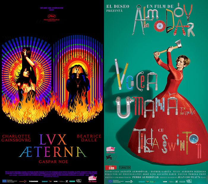 Independența Film lansează două pelicule în cinematografe pe 17 septembrie