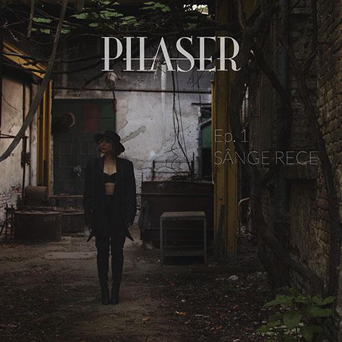 "Phaser a lansat single-ul ""Sânge rece"""